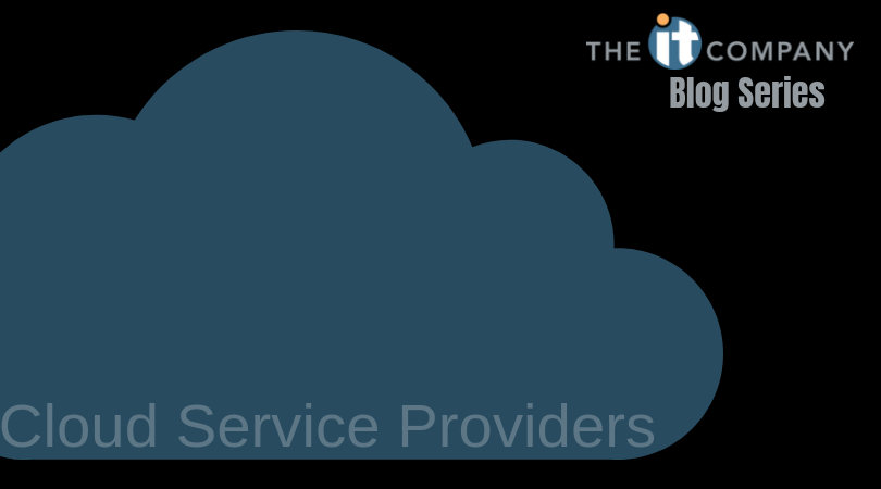 Can You Really Rely on The Cloud?