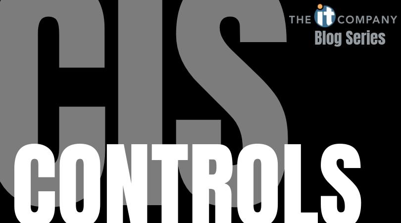 CIS Controls Series
