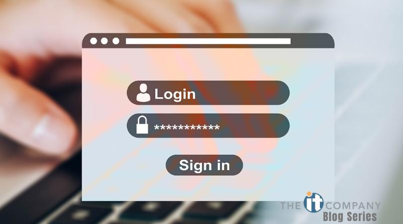 #1 Way Passwords Can Fail You