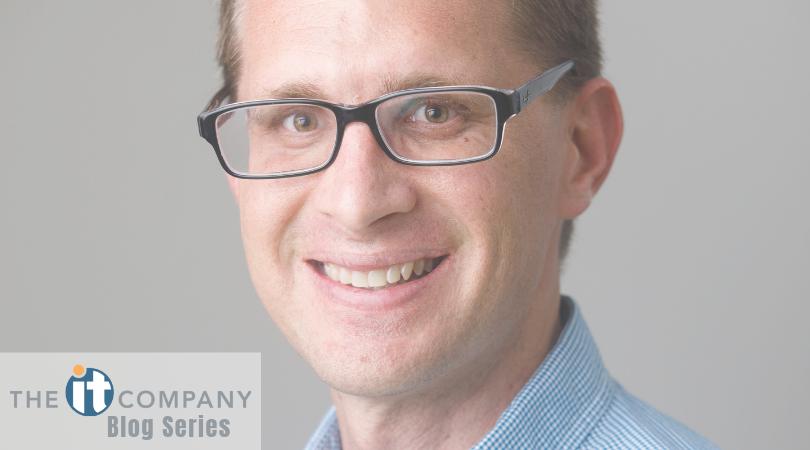Employee Interview- Chris Fanta
