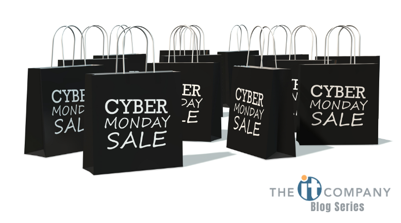 Top 10 Tips to Avoid Cyber Attacks This Black Friday Weekend
