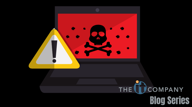 2018's Most Active Ransomware