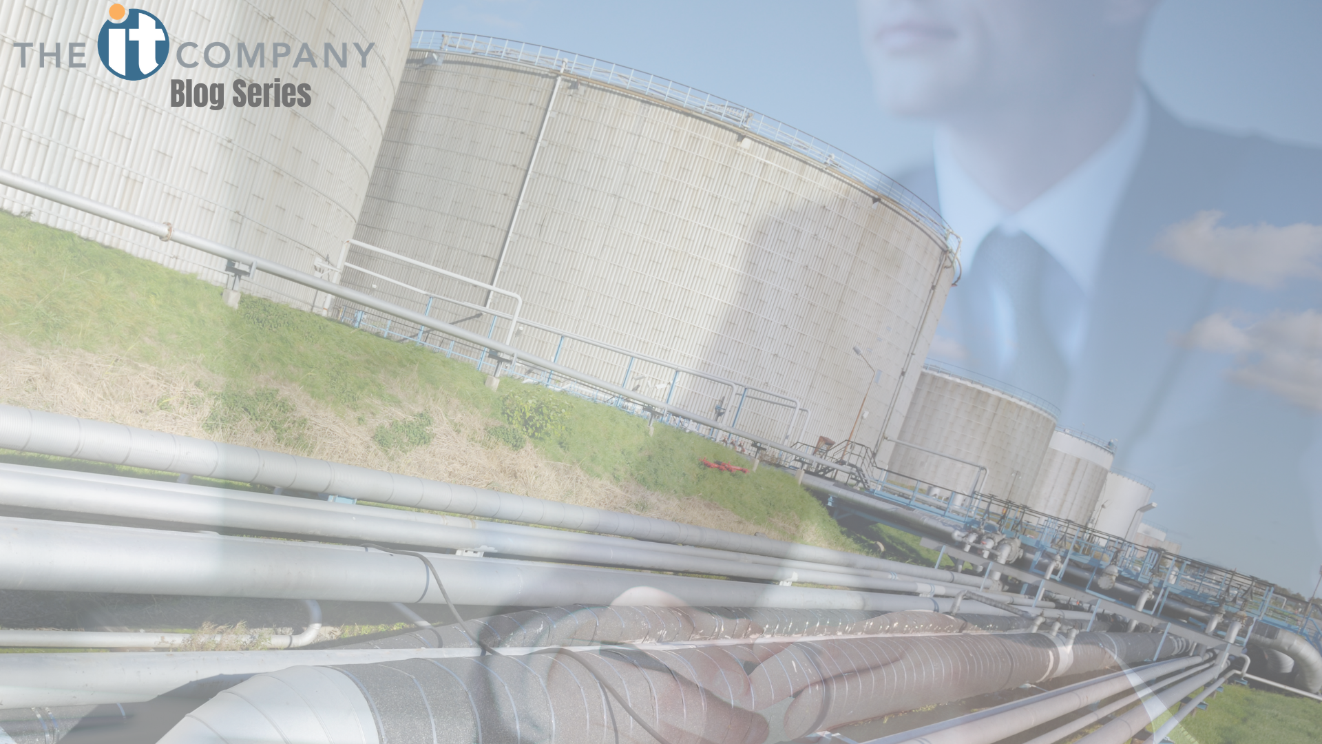 A Cyberattack on the Fuel Pipeline... What Does That Mean to Me as a Business Leader?